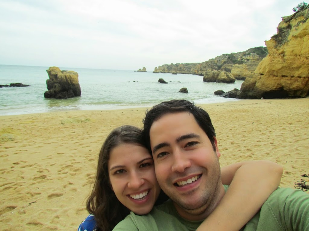 Driving to Sevilla – Lagos and Faro