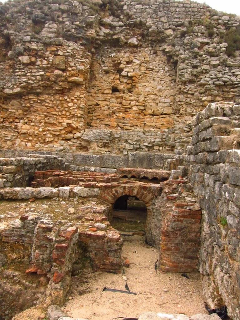 conimbriga ruins