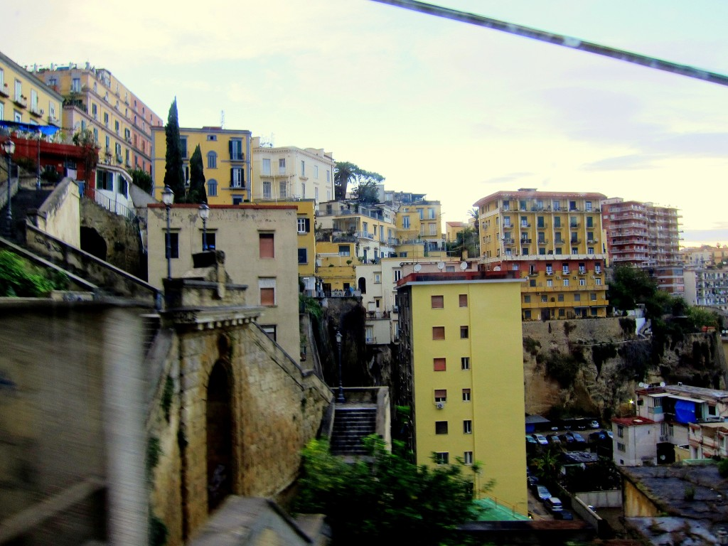 Beautiful Views in Naples