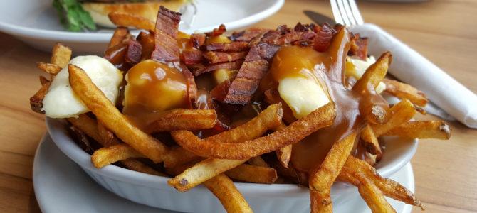 Food Adventures in Montreal
