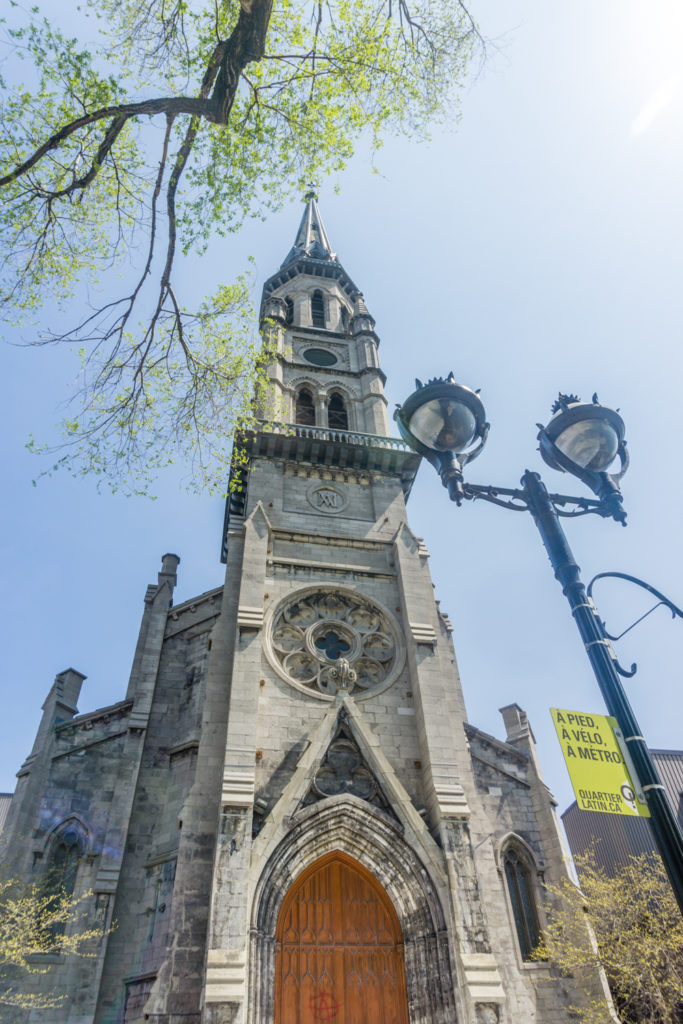Beautiful buildings and sights we saw while taking a walk around Montreal. From https://www.nonstopfromjfk.com